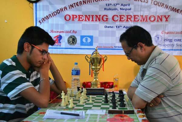 samriddha chess