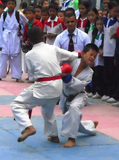 Karate Valley