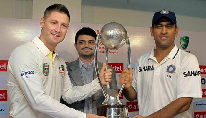आइसिसि र्याङ्किङ्ग - अष्ट्रेलिया पहिलो , भारत दोस्रो