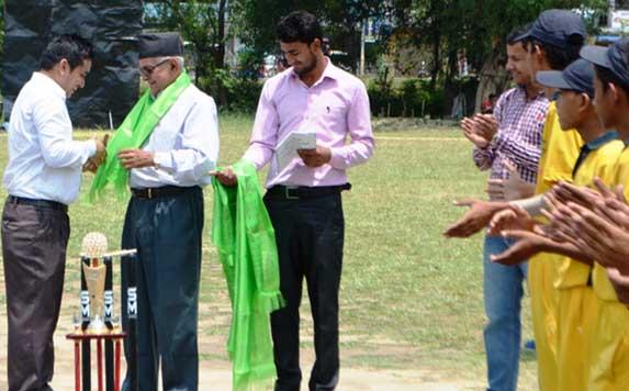 cricket dhangadi