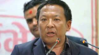 karma tshering