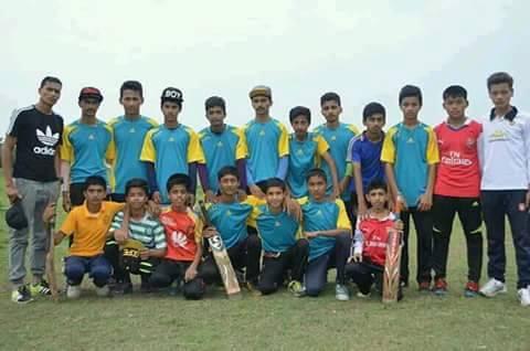 Balmiki Club Chitwan