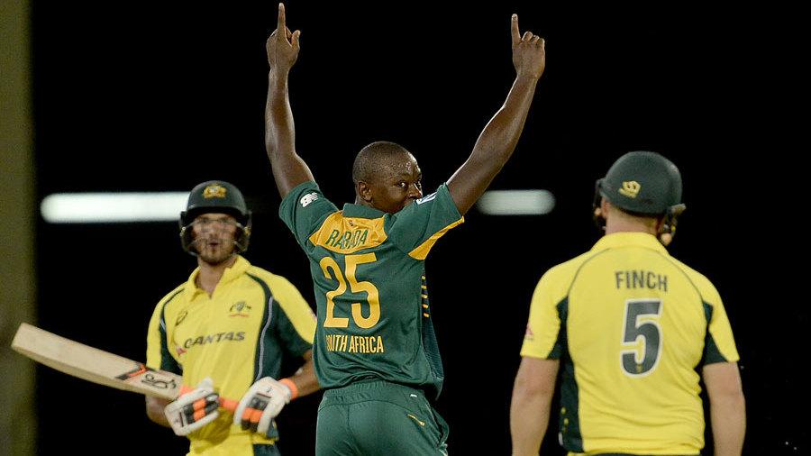 दक्षिण अफ्रिकाले विश्वकप विजेता अस्ट्रेलियालाई हरायो