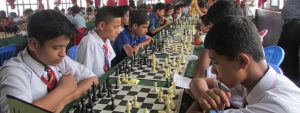 annapurna school chess