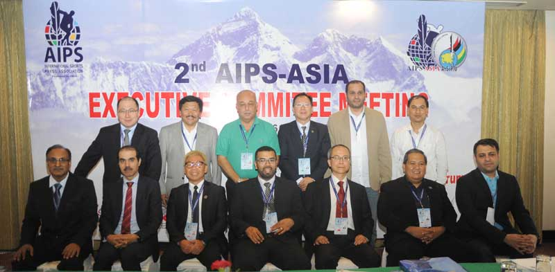 Aips Asia