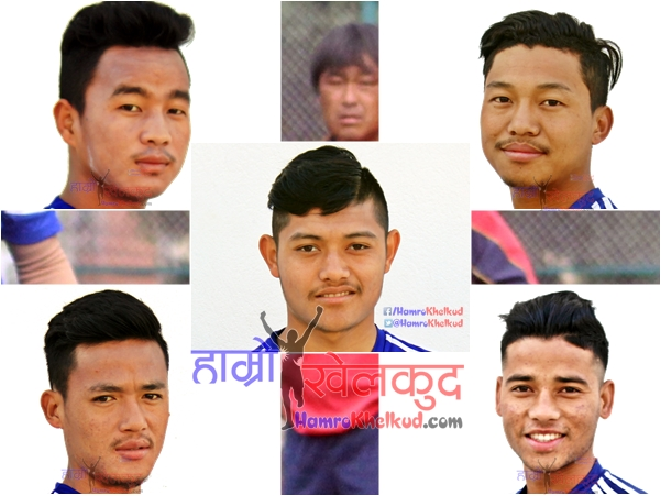 Injured Players for Bangladesh vs Nepal