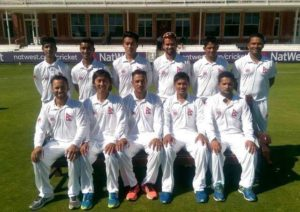 Lords Nepali national cricket team