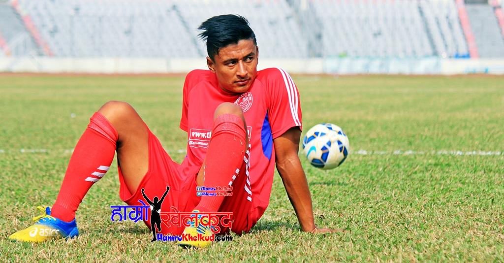 Nawayug Shrestha