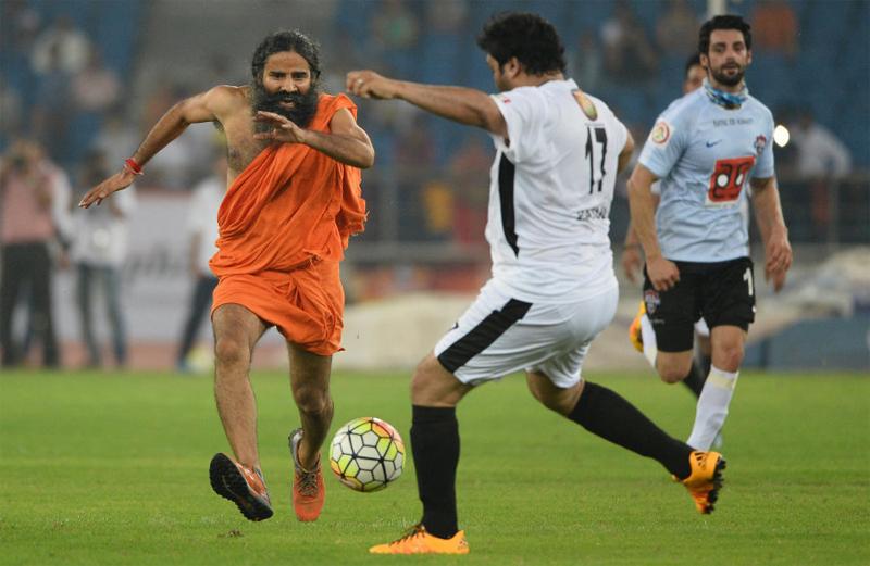 Ramdev Football