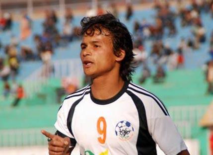 Ganesh Khadka