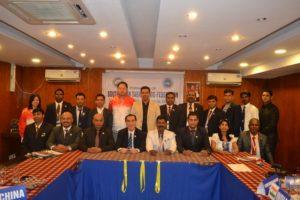 South Asian ITF