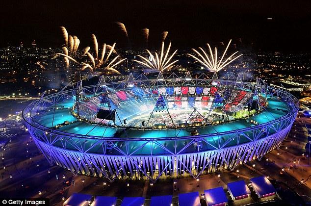 जापानमा भेट्ने बाचा गर्दै रियो ओलम्पिक समापन