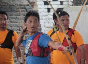 nepal archary