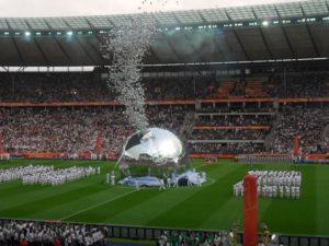olympic mahila football