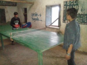 table tennis phidim