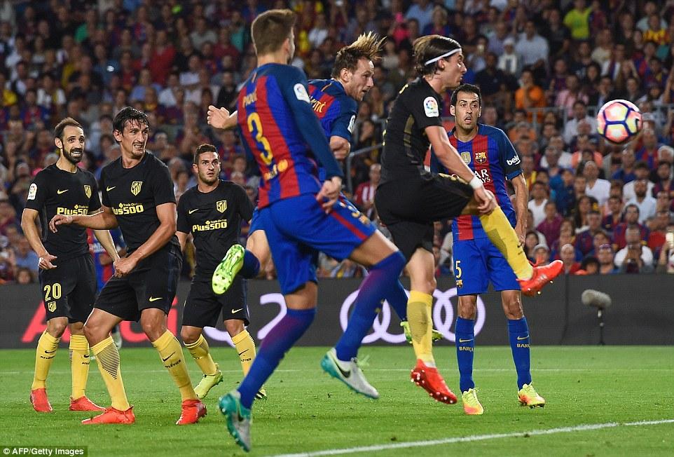 Barcelona Atletico Barca