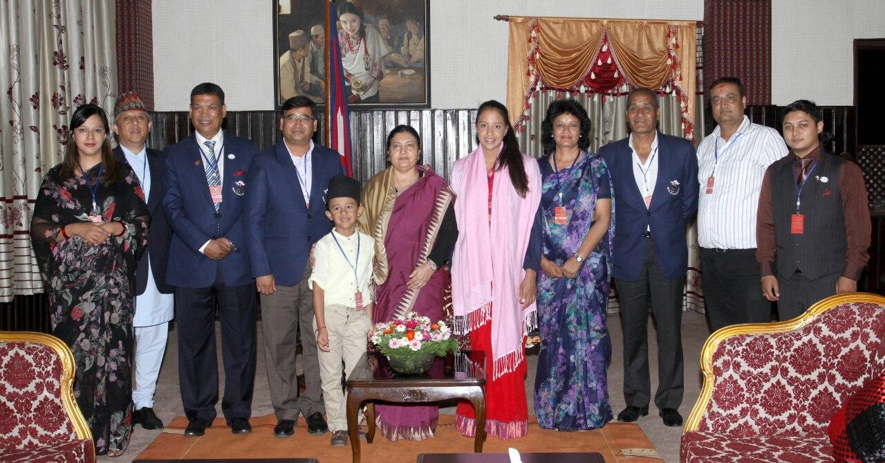 Gaurika President