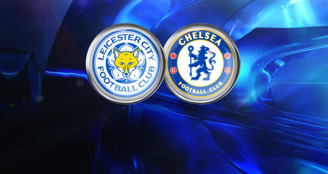 Leister vs Chelsea