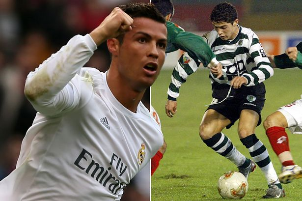 Ronaldo-Sporting-Lisbon-Main