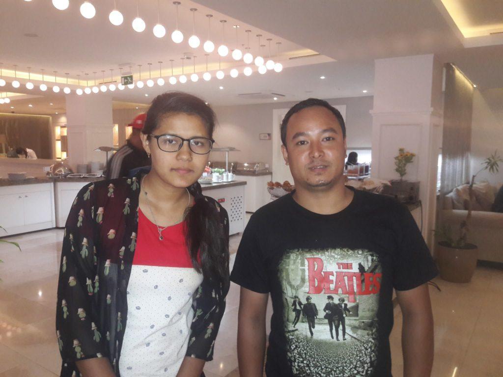 Sajin Chess Nepal