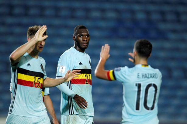 football-soccer-gibraltar-v-belgium-world-cup-2018-qualifier