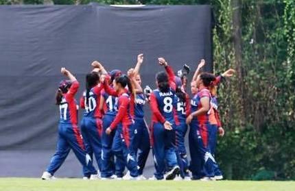 nepali-woman-team