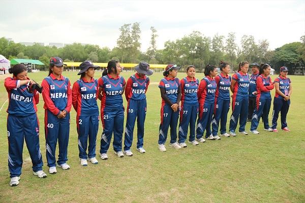 Team Nepal