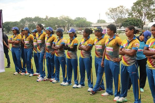 Team Sri Lanka