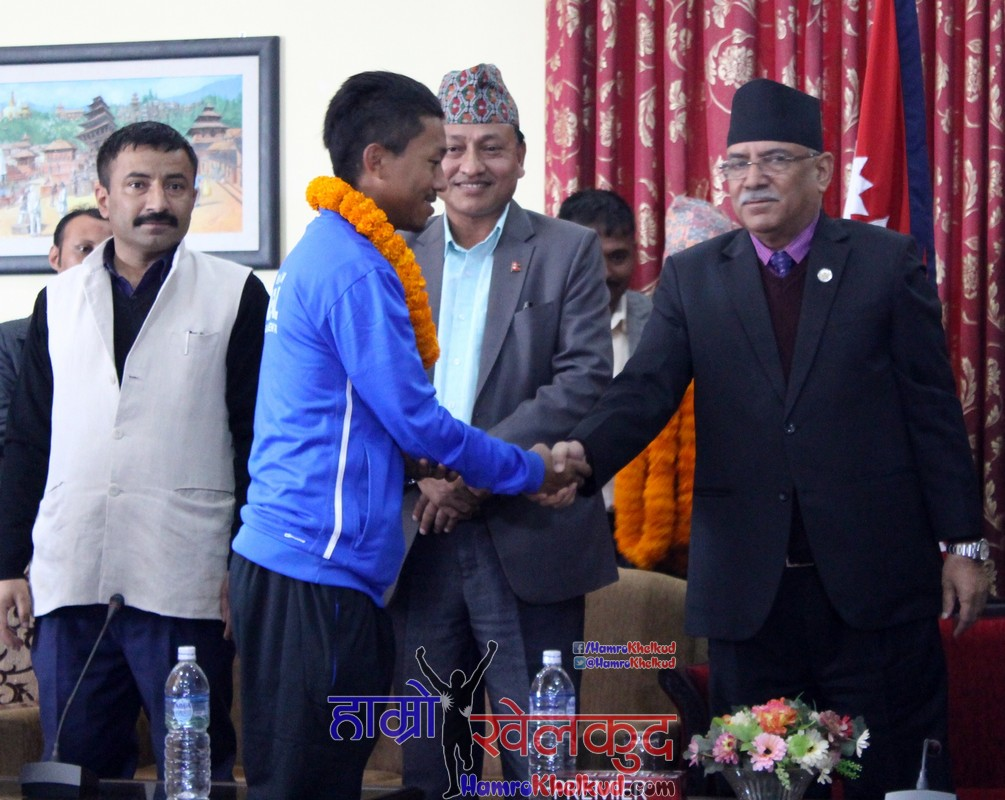 kamal-shrestha-during-pm-felicitation-4
