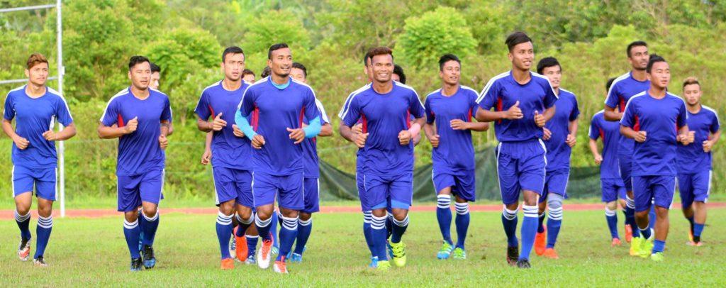 national-football-team-training-in-kuching-2