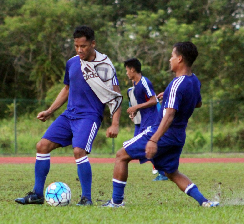 national-football-team-training-in-kuching-7
