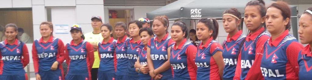 महिला एसिया कपका लागि नेपाली टोलीको घोषणा, संगितालाई मौका
