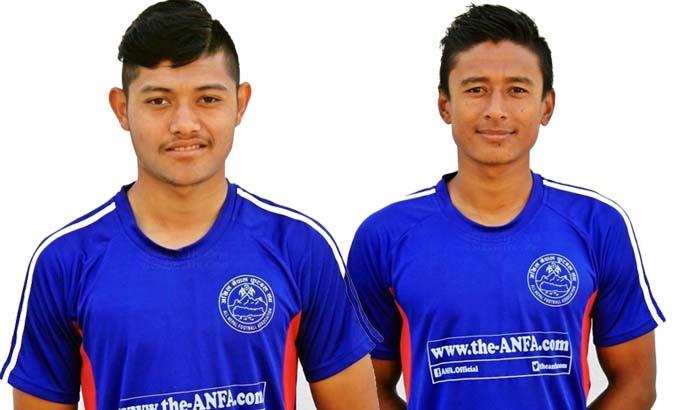 Bimal and Nawayug