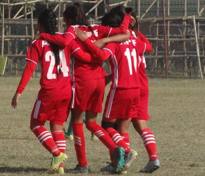 rekha-paudel APF women
