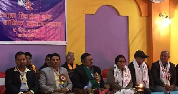 क्यानको निर्वाचित समितिको साधारण सभा सम्पन्न, सिओओ लामा पद मुक्त