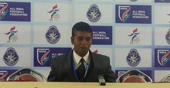 श्रीलंकाको रणनीति सफल – प्रशिक्षक थापा