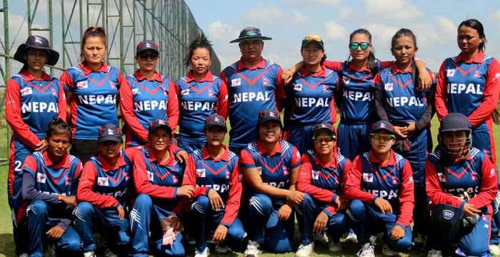 नेपाल मलेसियासँग विजयी