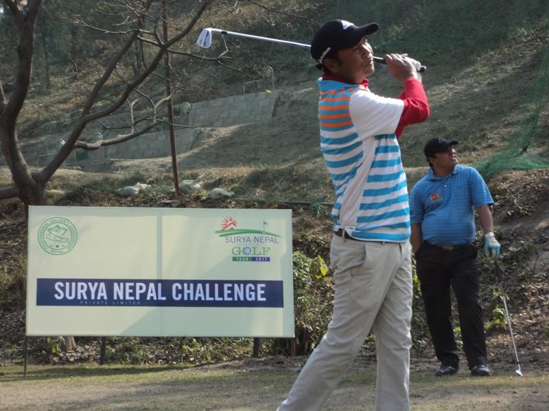 सूर्य नेपाल च्यालेन्जको पहिलो दिन भुवन र धन अगाडि, शिवराम छैटौं स्थानमा