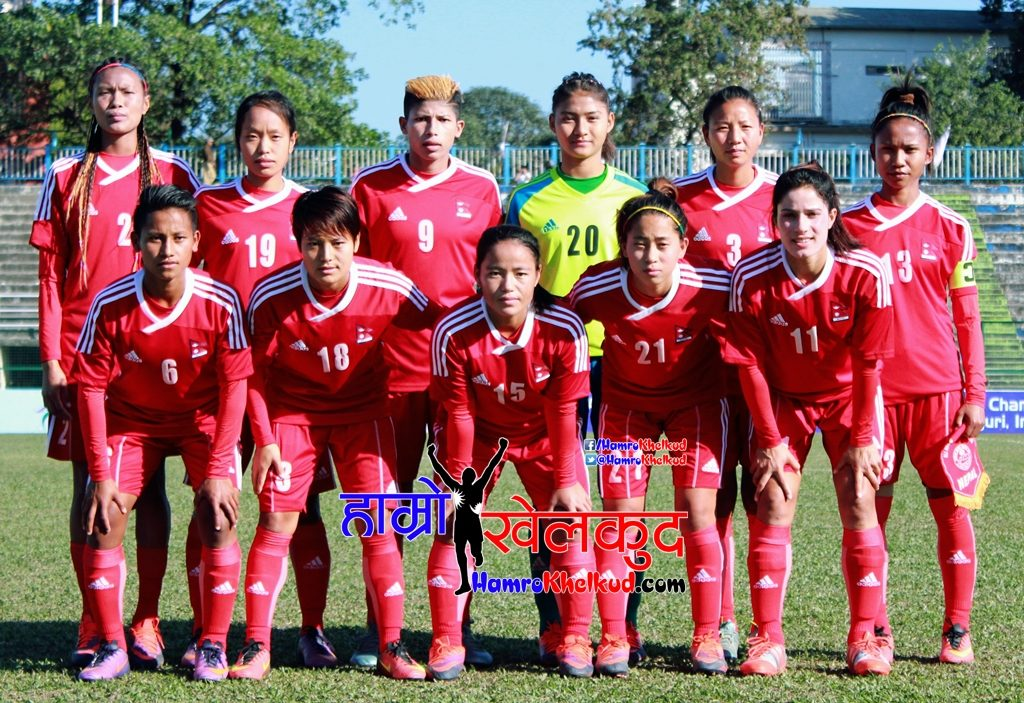 nepal-national-womens-football-team