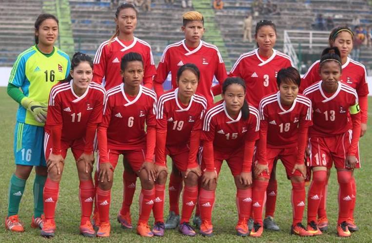 नेपाल साफ च्याम्पिनसिपमा पहिलो पटक सेमिफाइनलबाट बाहिरियो