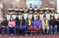 नेपालमा पहिलोपटक फुटसल प्रशिक्षण कोर्ष सुरु