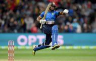 अष्ट्रेलिया विरुद्ध श्रीलंकाको लगातार दोस्रो जित