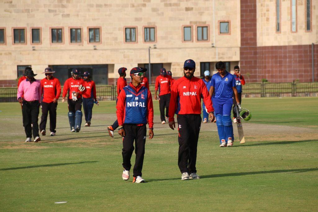 nepal-cricket-national-team-noida-tour-2-1