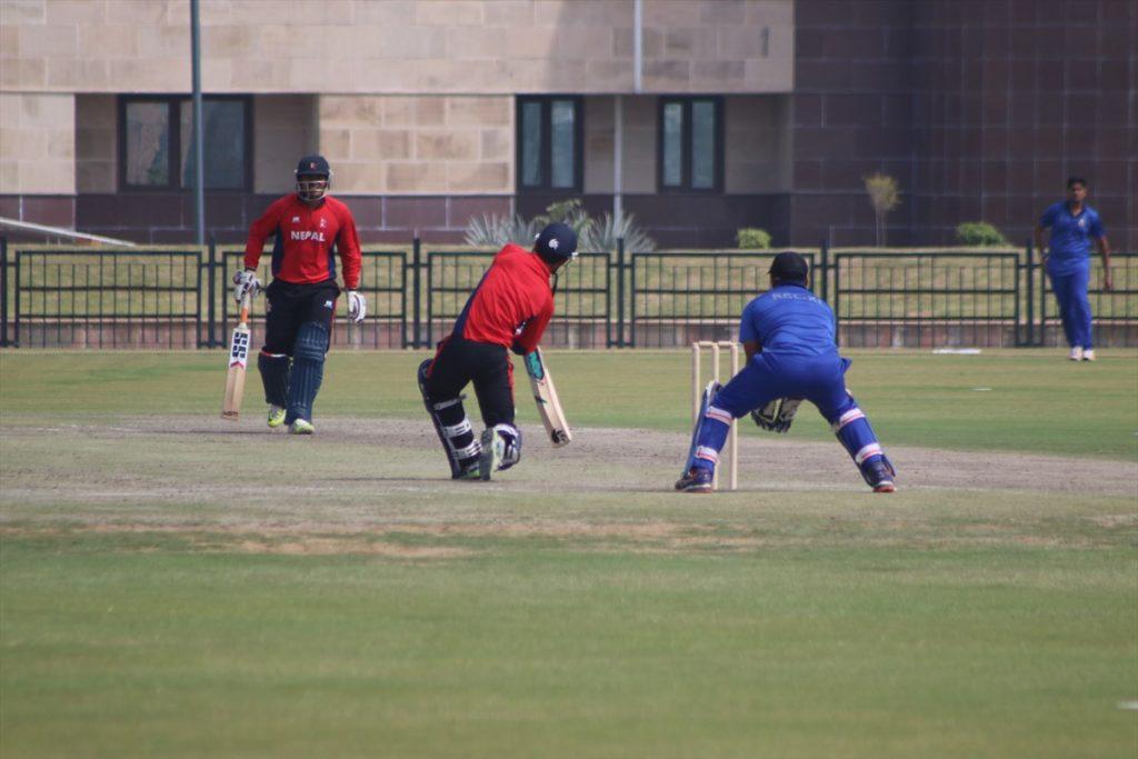 nepal-cricket-national-team-noida-tour-2-4