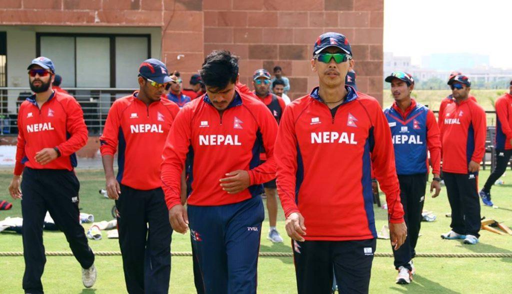 nepal-cricket-national-team-noida-tour-2-8