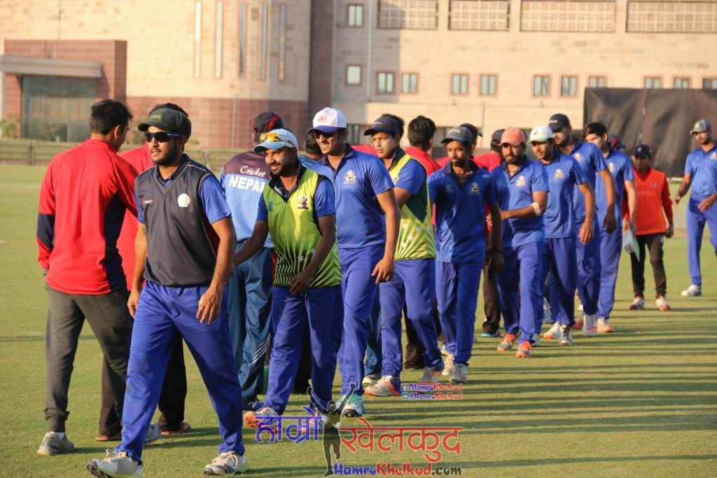 nepal-cricket-team-practice-match-vs-noida-6