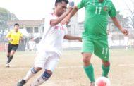 आर्मी नेपाल कप भेट्रान फुटबलको सेमिफाइनलमा