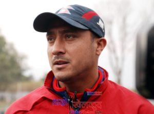 captain-paras-khadka-of-nepal-national-cricket-team-preparing-before-kenya-wclc-23