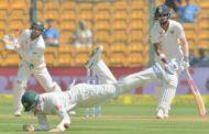 दोश्रो टेष्टमा भारतको खराब सुरुवात