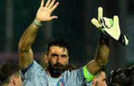 कप्तान बुफोनको हजार खेल पुरा हुँदा इटालीलाई सफलता